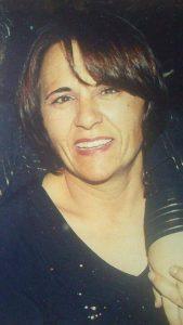 Marina Lambraki-Orfanou