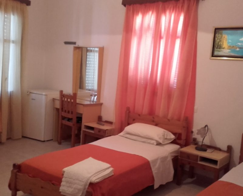 Double Room Nr.14
