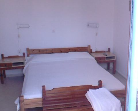 Double Room Nr.20