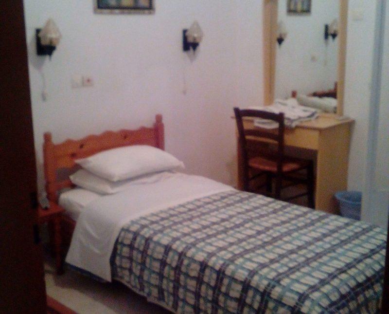 Single Room Nr.9