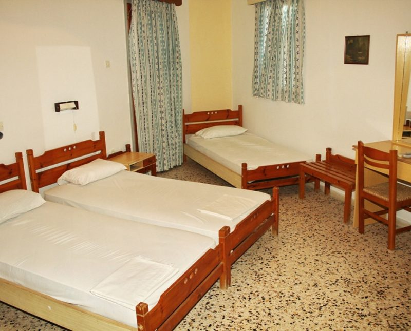 3-4 bedded Room Nr.19